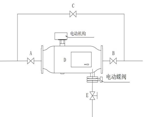 电路 电路图 电子 户型 户型图 平面图 原理图 579_467